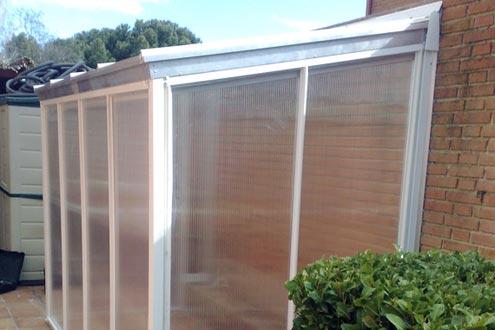 Fabricaci n y instalaci n de jardines domesticos jard n for Fabricacion de jardines