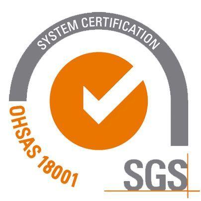 Certificado ISO 18011 2015-2021